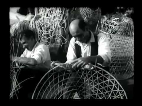 Cinegiornale: Alghero il golfo del corallo / 1949 [Istituto LUCE]