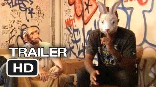 Gimme The Loot Official US Release Trailer (2013) - Crime Movie HD