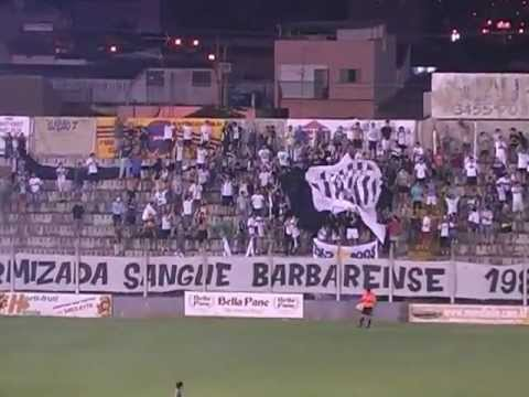 Melhores momentos: União Barbarense 2x0 União São João