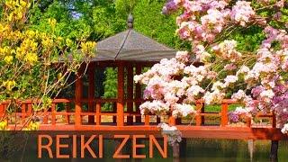 3 Hour Zen Reiki Meditation Music: Healing Music, Positive motivating energy ☯236