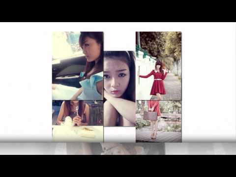 Những Hình ảnh dễ thương của Lilly Luta