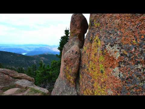 Reportage Pikes Peak 2012.m4v