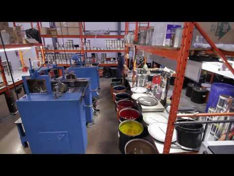 How Ink Is Made - UC8-EZjukDGpXXk1z6gVeGhw