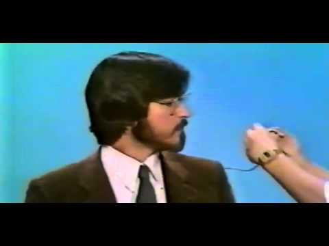 Steve Jobs early TV appearance.mov