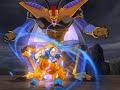 Dragonball Z Budokai Tenkaichi 2: Sky is in our hands