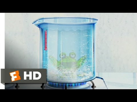 An Inconvenient Truth (10/10) Movie CLIP - U.S. Contribution to Global Warming (2006) HD