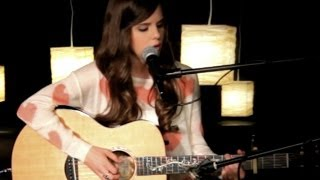 Passenger - Let Her Go (Live In The Studio) - Official Cover by Tiffany Alvord