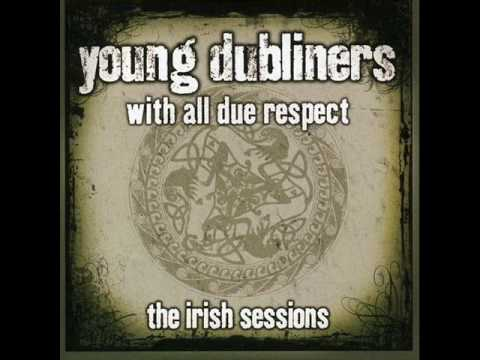 The Young Dubliners -- I-ll Tell Me Ma