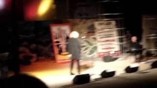 Kryszak - Panie w autobusie {amatorskie nagranie}