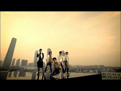 [Full HD] MBLAQ - Mona lisa M/V Sunset Dance Ver.