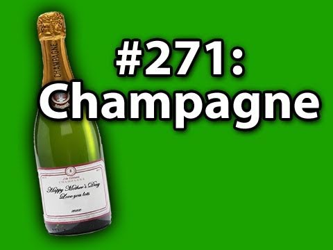 Is It A Good Idea To Microwave A Champagne Bottle?