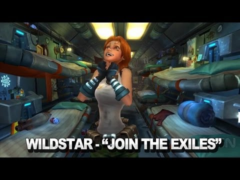 WildStar: Join the Exiles Walkthrough - UCKy1dAqELo0zrOtPkf0eTMw