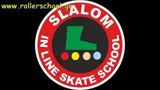 Slalom Roller School