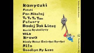 Ja Mmm Chyba Ściebie - Goodbye My Love {piosenka, audio}