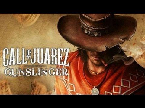 Call of Juarez Gunslinger: A Primeira Meia Hora