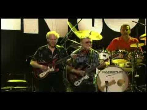 The Ventures 45th Anniversary Live 1/7