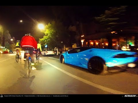 VIDEOCLIP Masa Critica Bucuresti - Septembrie 2017 (Bucharest Critical Mass)
