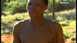 Phim hài Mỹ - Thượng đế cũng phải cười 1