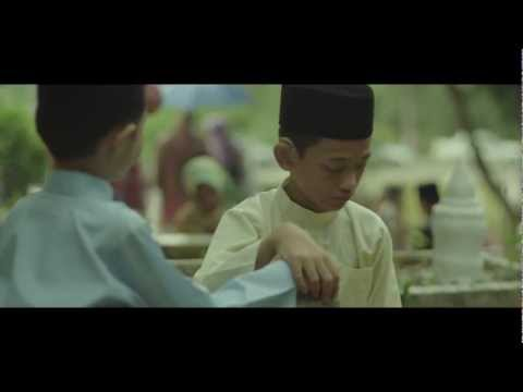 BERNAS | Hari Raya 2012 (The Journey) TV Commercial (English Subs)