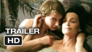 In The House Official Trailer (2013) - Kristin Scott Thomas Movie HD