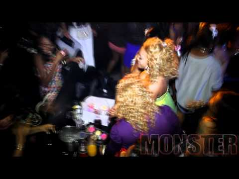 "The Chilly Show ""Blac Chyna"" inside Guvernment"