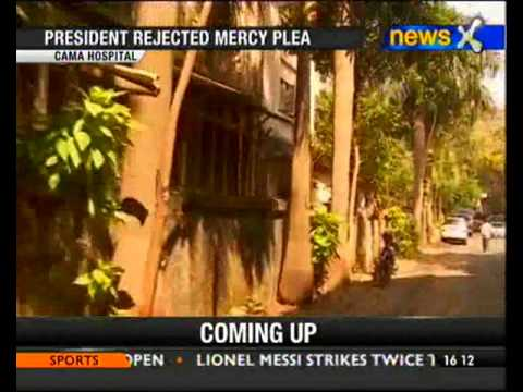 26/11 attack: Kasab started firing near Cama Hospital  - NewsX