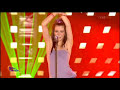 Las Ketchup - The ketchup song - Stars of Europe, live from