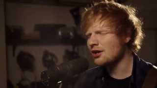 ED SHEERAN vs CHVRCHES ('Sharing Out Loud') Mashup