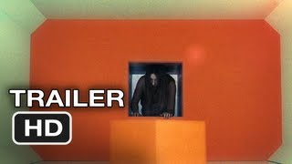 Beyond The Black Rainbow Official Trailer (2012) HD