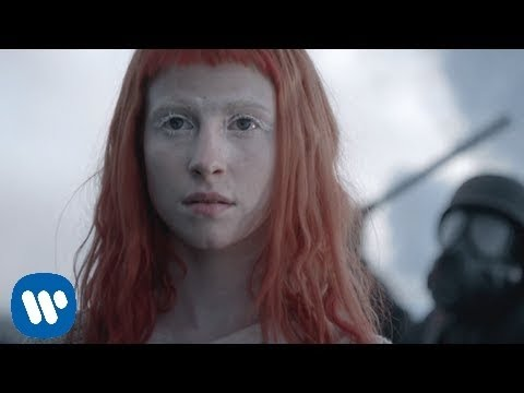 Paramore: Now [OFFICIAL VIDEO] -G133kjKy91U