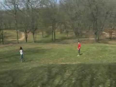 Disc Golf in KNOXVILLE, TN click here