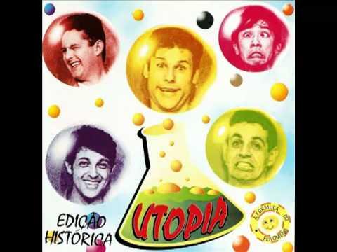 Utopia - Venha Comigo