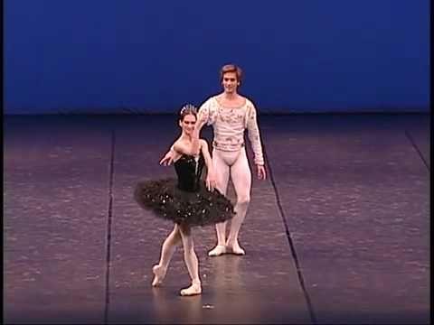 Black Swan 2/2 Polina Semionova & Friedemann Vogel