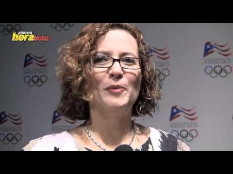 Delegación de Puerto Rico para los Panamericanos de Guadalajara 2011
