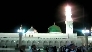 Hafiz Ahsan Amin - MAIN AQA(pbuh) TUJHPE DAROOD BEJHU