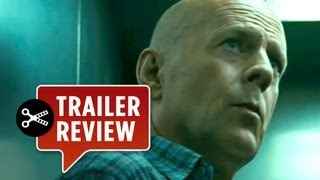 Instant Trailer Review - A Good Day to Die Hard (2013) - Bruce Willis Movie HD