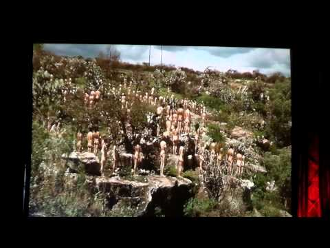 Spencer Tunick at TEDx San Miguel de Allende .MP4