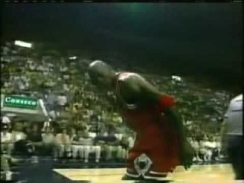 Chicago Bulls @ Indiana Pacers | 1998 Playoffs | ECF Game 6: Pacers prevail