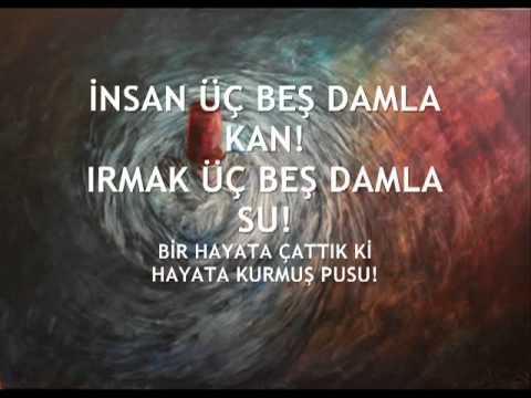 Sakarya Türküsü - Grup Volkan