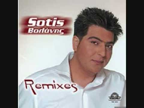 Sotis Volanis Full Mix 2013