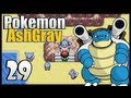 Pokémon Ash Gray - Episode 29