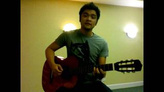 "OTS: ""Somebody to Love"" - A Justin Bieber Cover"