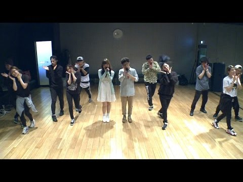 200% (Dance Practice Version)