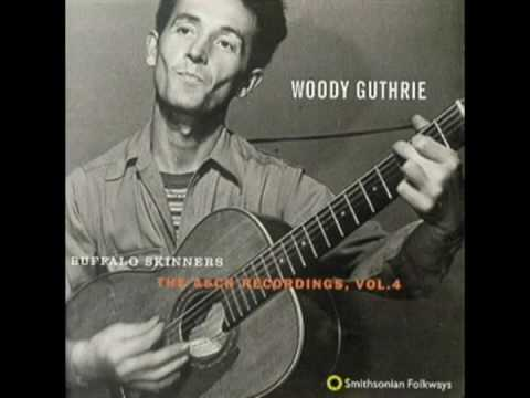Pretty Boy Floyd - Woody Guthrie