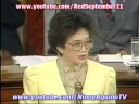 President Cory Aquino's historic speech before the U.S. Congress (2 of 3)