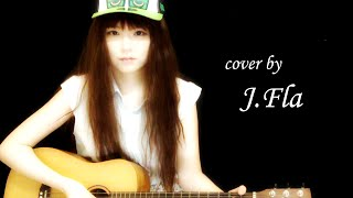 Taylor Swift - Shake It off ( cover by J.Fla )