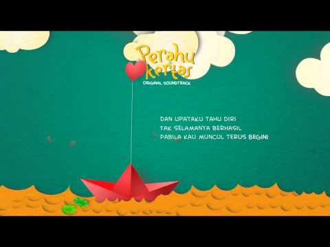 Maudy Ayunda - Tahu Diri (Video Lyric)