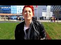 Фрагмент с начала видео Андрей Назаров - Дамиру Рыспаеву: Иди хлеб отрабатывай, тебя журналисты ждут