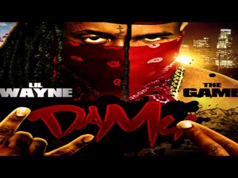 "The Game- ""Red Nation"" feat. Lil Wayne -G5G5woeTcN0"