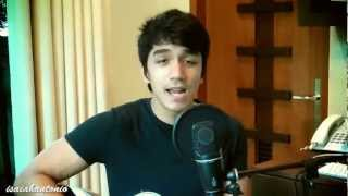 How to save a life - The Fray (Cover by Isaiah Antonio)